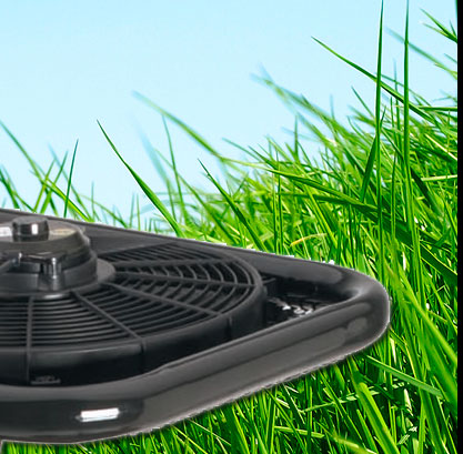 The ROPS Mounted Electric Fan can be mounted to many tractors mowers lawnmowers and rollbars from leading manufacturers including Toro John Deere Kubota ... & Cool Tops Down Draft System ROPS Fan ROPS Canopy ROPS Sunshade ...