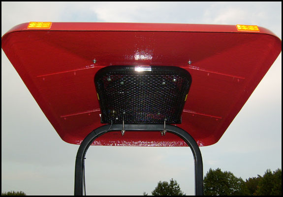 Cool Tops Down Draft System ROPS Fan ROPS Canopy ROPS Sunshade Tractor Fan Tractor Canopy Tractor Sunshade Mower Fan Mower Canopy Mower Sunshade & Cool Tops Down Draft System ROPS Fan ROPS Canopy ROPS Sunshade ...